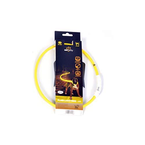Duvo+ 1270011 Collier Lumineux pour Chien