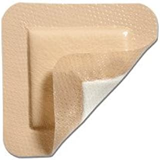 Mepilex Border Self-Adherent Foam Dressing 4