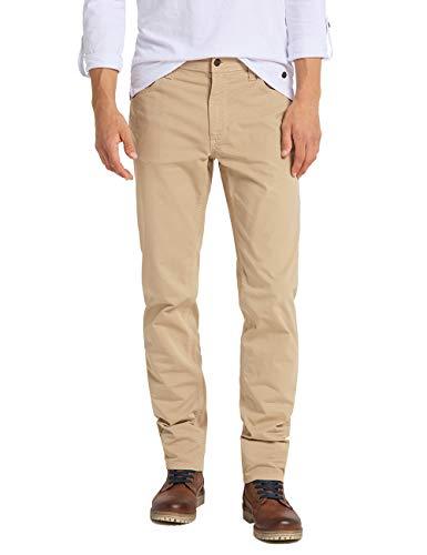 Mustang Wahington Jeans, Beige, 35W/ 30L Homme