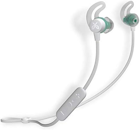 Jaybird Tarah, Bluetooth Wireless Headphones, Nimbus Gray/Jade