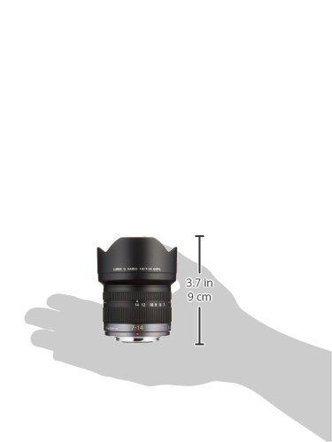 パナソニック『LUMIXGVARIO7-14mm/F4.0ASPH.』