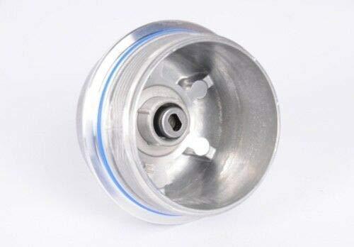 ACDelco 12583470 Professioneller Motorölfilter, Deckeldichtung (O-Ring)