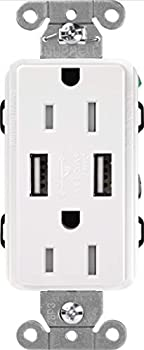 Best lutron usb wall outlet Reviews