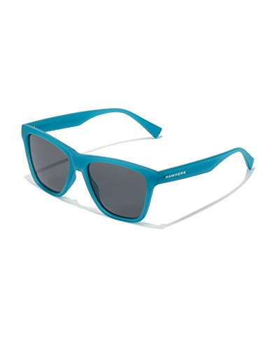 HAWKERS LS Gafas, Azul, One Size Unisex