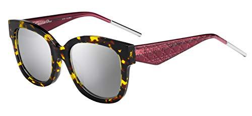 Dior Damen Verydior1N Dc Vv5 51 Sonnenbrille, Rot (Red/White)