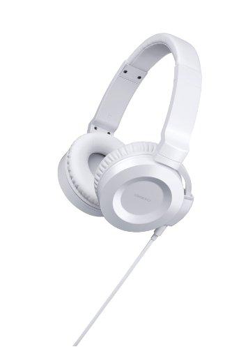 Onkyo ES-FC300 (W) Casque audio Blanc