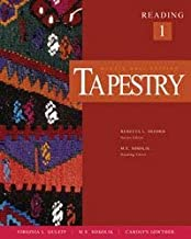 Tapestry Reading 1