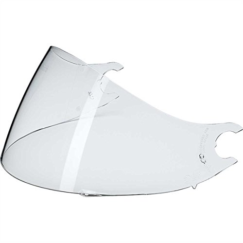 Shark Visier Vision-R - Klar u. 50% getönt Antifog, Tönung klar Kratzfest antifog