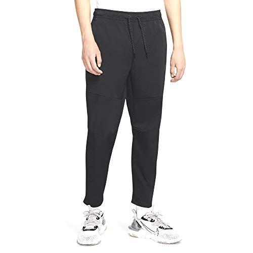 Nike Pantalones deportivos para hombre - negro - X-Large
