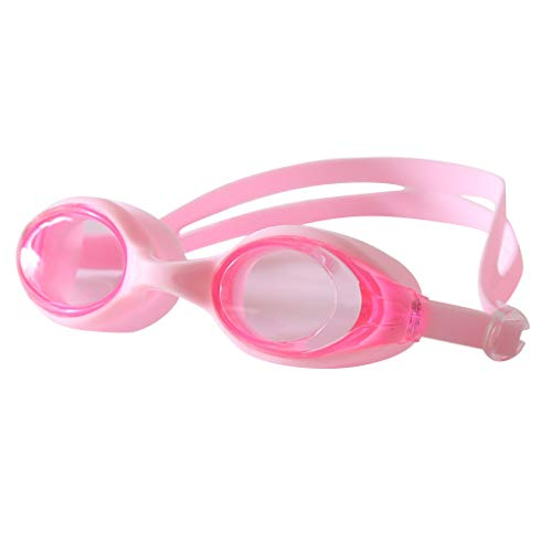 Fasclot Anti Fog Swimming Goggles & UV for Men Women Adult Junior HD Anti-Fog Goggles Outdoor&Sport Swimming