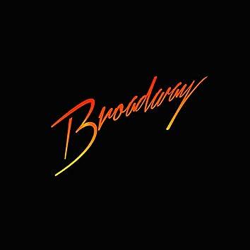 BROADWAY (feat. Ra)