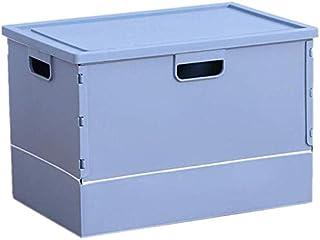 MU Grande boîte de rangement pliable pliant les paniers de panier d'épargnant d'espace de cube de l'organisateur repliable...