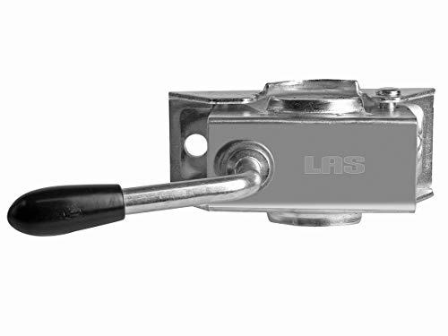 LAS 10630–Soporte para rueda de apoyo, 48mm