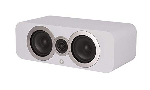 Q Acoustics Centerlautsprecher Q 3090 Ci Weiss *