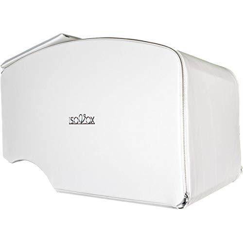 ISOVOX Portable Mobile Vocal Studio Booth, White