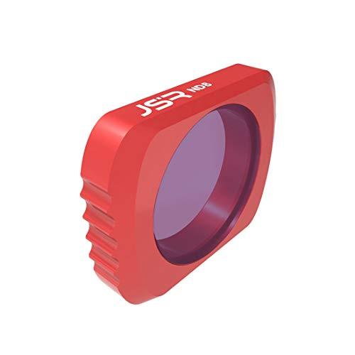 HD Camera ND8 Lens Filter voor DJI Nieuwe Pocket, Voor DJI Drone Accessoires