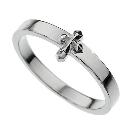 FLUI (フルイ) ブランド 指輪 モチーフ コレクション リング (メンズ) クロス 21号