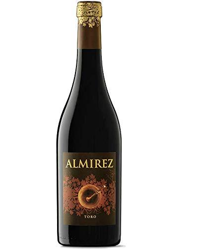 Almirez Vino tinto - 750 ml