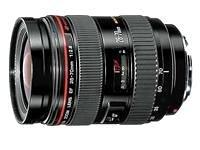 キャノン Canon EF 28-70mm F2.8 L フード付
