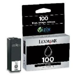 Lexmark 14N08201E NO.100 S305/405/605 Tintenpatrone