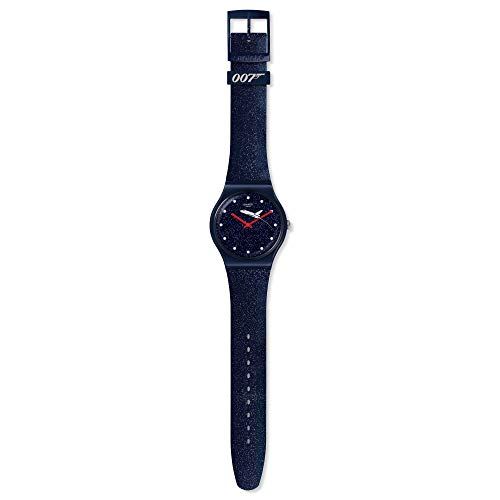 Montre Swatch Moonraker 1979 Collection James Bond