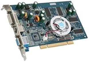 CHAINTECH COMPUTER P-FX20 CHAINTECH P-FX20 GeForce FX 5200 256MB 128-bit DDR PCI Video Card