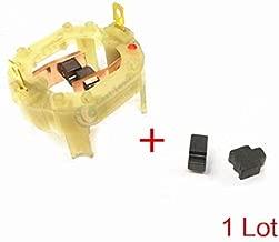 Corolado Spare Parts, Replace Carbon Brush Holder for Rs775 Rs750 Rs755 Bosch Makita Dewalt Hitachi Metabo Milwaukee Worx Hilti Ryobi Motor - (Type: 1 Lot)