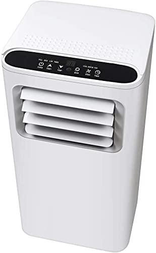 Mobiles Klimagerät mit Abluftschlauch,...