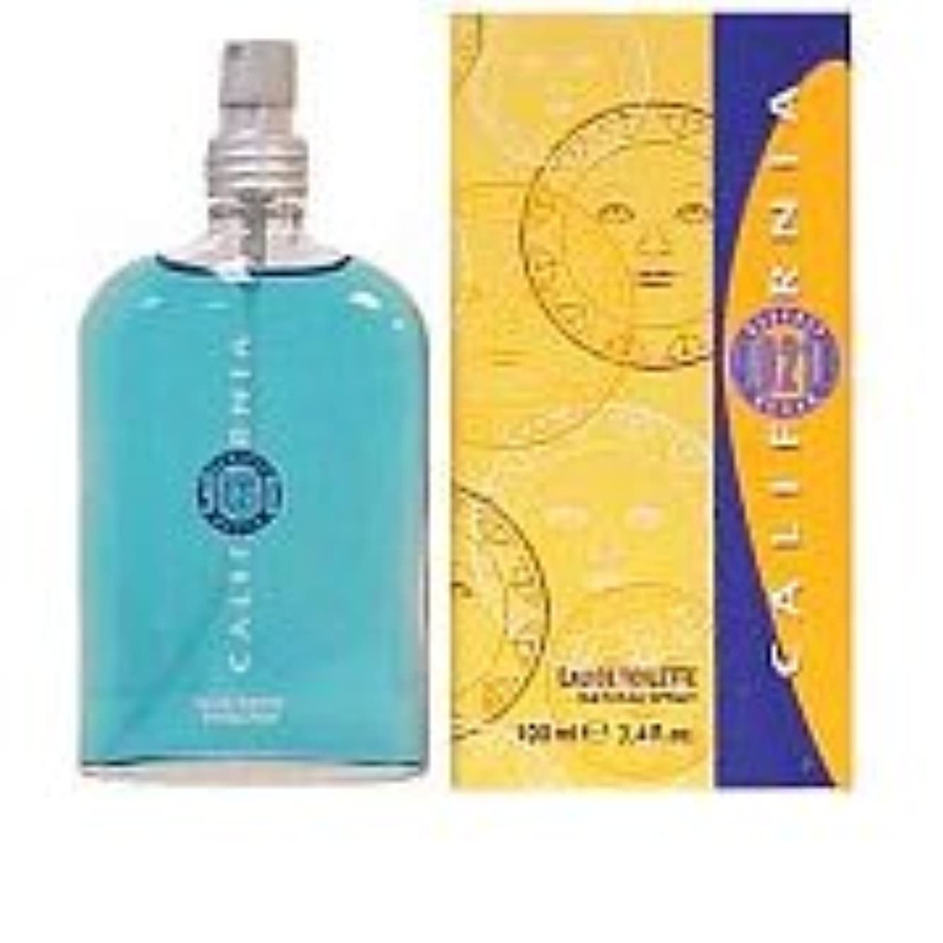 侵入する乱用汚れる90210 California (90210 カリフォルニア) 3.4 oz (100ml) EDT Spray by Beverly Hills 90210 for Men