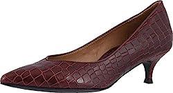 best dress shoes for women travelers Vionic Josie Kitten Heels