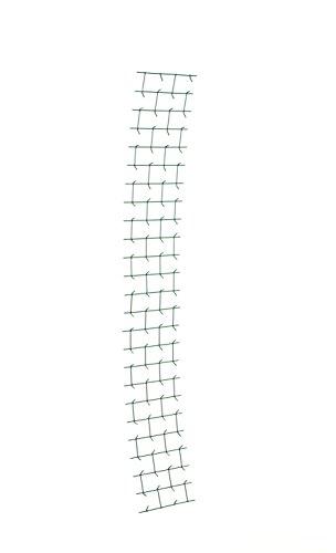 Easytide Couronne Cactus Eco Ceintures espinosos artificielles, Vert Monte, 100 x 15 x 2.4 cm