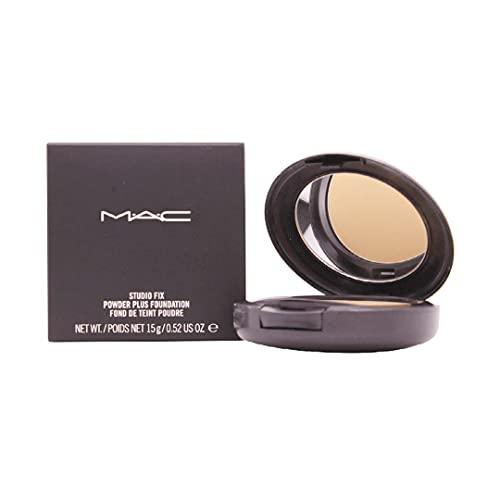 MAC Studio Waterweight SPF 30 /Pa++ Base de Maquillage, NC25 - 30 ml