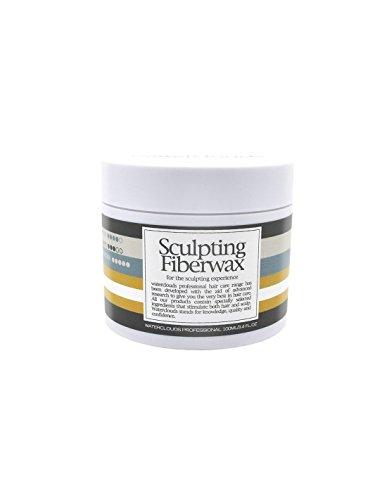 Sculping Fiber Wax 100 mL WATERCLOUDS