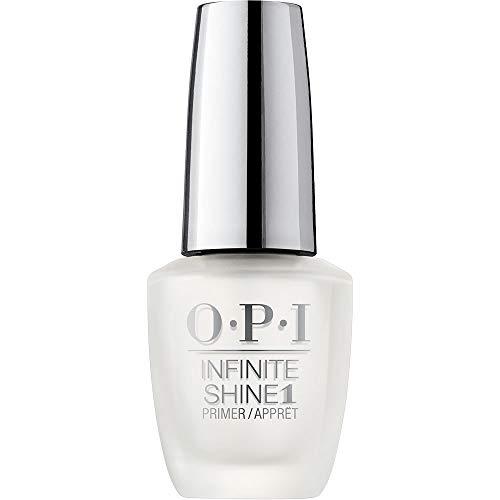 OPI Infinite Shine 1 ProStay Primer, Nail Polish Base Coat, 0.5 fl oz