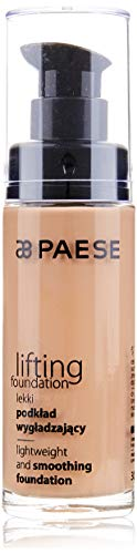 Paese Face Foundation, 1er Pack(1 x 30 milliliters)