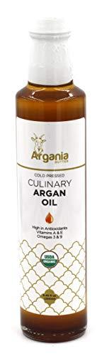 Organic Culinary Argan Oil