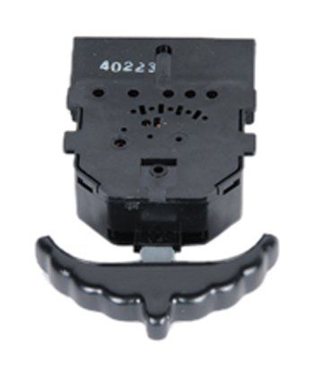 ACDelco 90586835 GM Original Equipment Heating and Air Conditioning Blower Control Switch