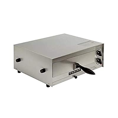 Tomlinson Foodservice 1023230 Fusion 508FC Deluxe 12in Pizza & Snack Oven
