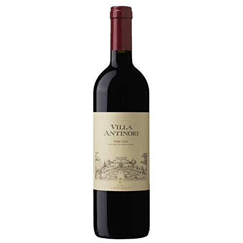 Marchesi Antinori Marchesi Antinori Villa Antinori Toscana IGT 2018 14% Vol. 0,75l - 750 ml