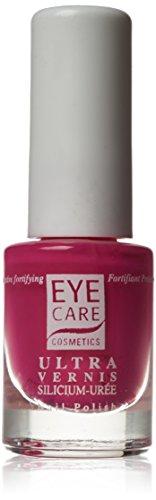 Nagellack von Eye Care Cosmetics mit Silikon und Urea, 5ml