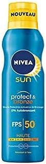 NIVEA Sun Protect & Bronze Sun Spray 200ml