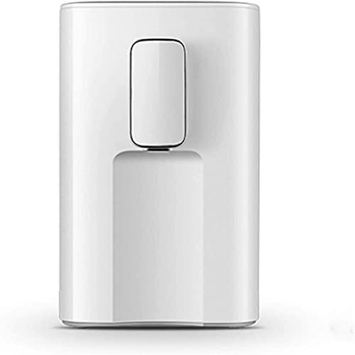 YGB Hervidor Dispensador de Agua instantáneo Calentamiento rápido Control de Temperatura de 6 etapas Botella de Agua eléctrica Hogar de Escritorio Hervidor automático Hervidor eléctrico