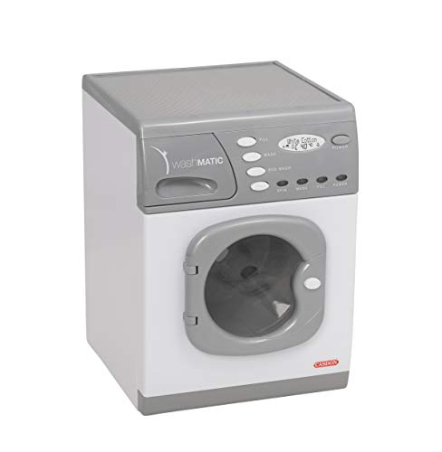Casdon 476 Toy Electronic Washer