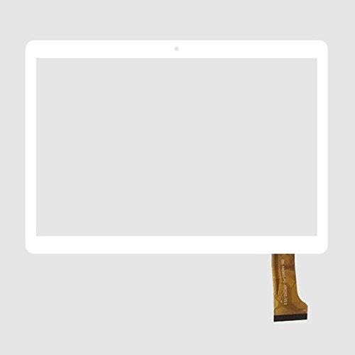 Negro Color EUTOPING  De Nuevo 9.6 Pulgadas Pantalla tactil Digital La sustitución de para 9.6' Storex Ezee Tab96Q10 M
