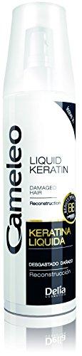 Delia Cameleo Liquid Keratin Damaged Hair 150ml by delia