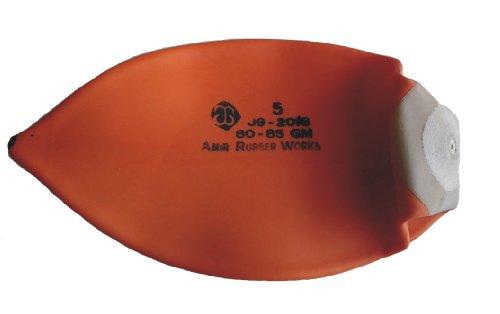 Der Sportler GmbH 2 Stück Ballblase Gr. 2 (Handball) aus Latex für z.B. Fußbälle Gummi-Blase