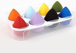 THINKA Makeup Sponge Set Beauty Blender 8 pieces