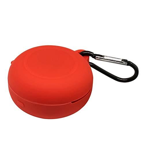 Estuche rígido para LG Tone Free FN7 / FN6 / FN5 / FN4, Estuche protector para auriculares inalámbricos Bluetooth, fácil de cargar