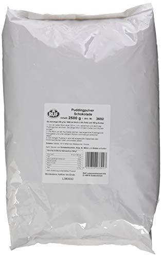 RUF Pudding Schokolade, 1er Pack (1 x 2.5 kg)