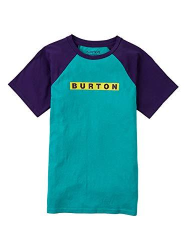 Burton Kinder Vault T-Shirt, Dynasty Green, S